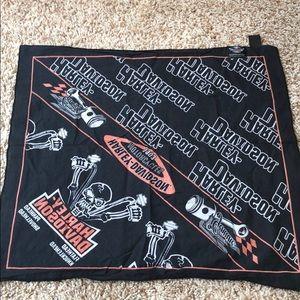 Harley Davidson Bandana